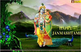free download unique sri krishna janmashtami wallpapers