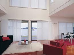 Panel Blinds For Sliding Glass Doors Best Panel Track Blinds Sliding Glass Door Door Panel Horizontal