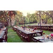 Backyard Wedding Lighting by 101 Best Backyard Wedding Ideas Images On Pinterest Marriage