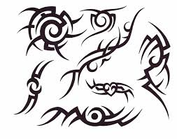 best tribal skull tattoo on forearm photos pictures and