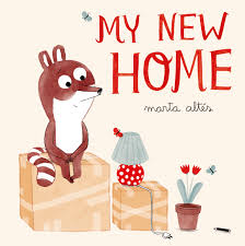 new home my new home by marta altés