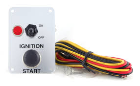 Switch With Pilot Light Switches Ignition Engine Racing Parts By Performance Plus