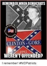 Carter Meme - rememberwhen democrats ga otf jimmy carter yooqa clinton gore 1992