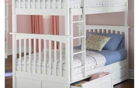 Futon Bunk Bed With Mattress Furniture Bu Awesome Twin Over Futon Bunk With Mattress Included