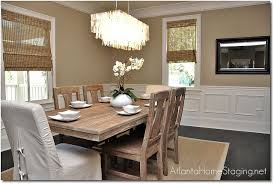 Should You Set Your Table When Selling Your Home - Dining room staging