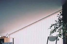 Vertical Blind Head Rail Vertical Blinds Acorn Blinds And Shutters