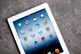 review apple ipad wired