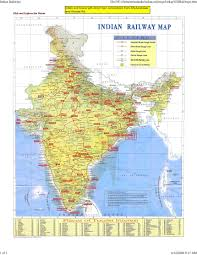 Indian Map India Map Bbsr Direct Train Full U2022 Mapsof Net
