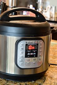how to cook fresh chicken in the instant pot clean