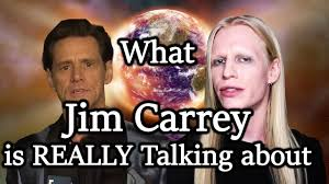 Jim Carrey Meme - what jim carrey is really talking about youtube