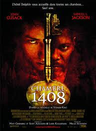 chambre 1408 la chambre du diable cinéma choc