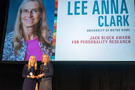 lee anna clark receives two lifetime achievement awards for work