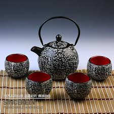 wedding gift japanese and wind in japanese style tea sets wedding gift hundred family