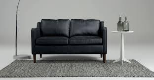 One Seater Sofa by 2 Seater Tub Sofa Black Perplexcitysentinel Com