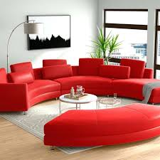 venezia leather sectional and ottoman leather sectional with ottoman leather modular sectional with