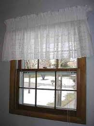 Window Swags And Valances Patterns Tutorial For Making A Simple Rod Pocket Valance For The Home