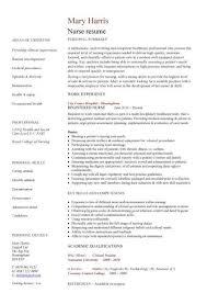 resume exles for registered entry level nursing student resume sle 530 710 registered