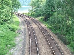 double track railway wikipedia