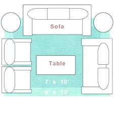 living room rug size area rug size guide dining room rugs size glamorous dining room rug