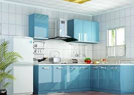 Touch Up Kitchen Cabinets Size Of Blue High Gloss Kitchen Cabinet White Ceramic Tile