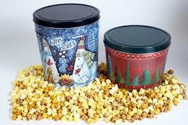 goody s chocolates in bend oregon popcorn tin