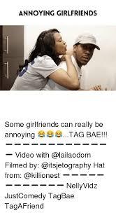 Annoyed Girl Meme - 25 best memes about annoying girlfriend annoying girlfriend memes
