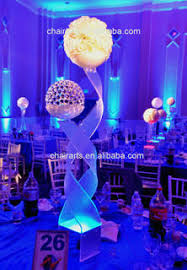 sell acrylic led centerpieces wedding decorations id 1585285 ec21