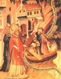 bishop nicholas myra legends sources