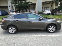 buy mazda 3 buy used mazda mazda3 1 6l sdn car in singapore 49 800 search