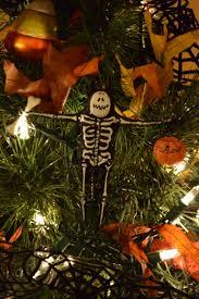 Halloween Ornament Tree by Halloween Tree 2012 U2013 The Whimsical Lady