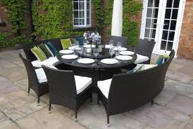 Lazy Boy Dining Room Furniture by Rattan Dining Table Sets Rattan Dining Room Table And Chairs