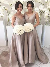 chagne colored bridesmaid dress best 25 gold bridesmaid dresses ideas on gold