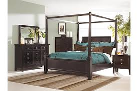 The Martini Suite Poster Bedroom Set From Ashley Furniture - Ashley furniture homestore bedroom sets