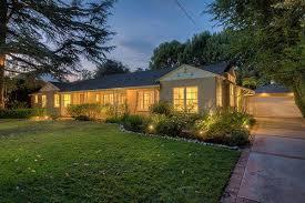 California Ranch House Deep Driveway See Leonardo Dicaprio U0027s California Ranch House Lonny