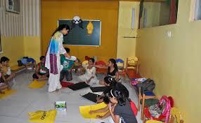 art class for kids mumbai thrillophilia
