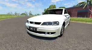 opel vectra b 2003 opel vectra b 2001 for beamng drive