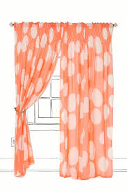 Polka Dot Curtains Nursery For The Nursery Tiny Bohemians Pinterest Polka Dot Curtains