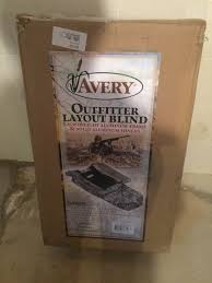 Layout Blind For Sale For Sale Ohio Game Fishing Your Ohio Fishing Resource