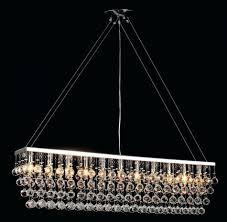modern crystal chandelier lighting u2013 goworks co