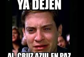 Memes Se - con memes se burlan de goleada del real madrid sobre cruz azul