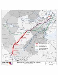 Septa Rail Map Railroad Net U2022 View Topic West Trenton Line Article