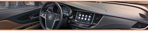 Encore Interior Labadie Buick Gmc Is A Bay City Buick Gmc Dealer And A New Car