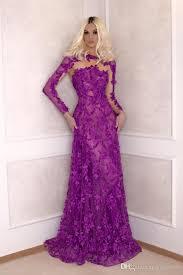 light purple short dress light purple prom dresses with long sleeves 2017 illusion bodice 3d