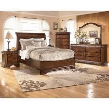 platform bedroom suites ashley furniture platform bed home design ideas and pictures