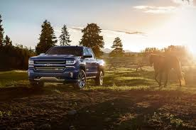 chevrolet reveals centennial special edition silverado and colorado