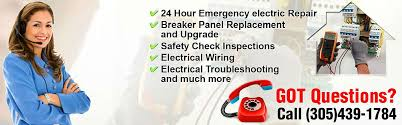 contractor electrical contractor in miami miami electrical wiring