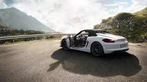 porsche boxster 2015 price porsche boxster spyder review prices specs and 0 60 time evo