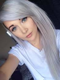 fashion hair colours 2015 2015 spring and summer hair color trends silver hair 14