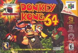 n64 roms android kong 64 usa rom nintendo 64 n64 loveroms