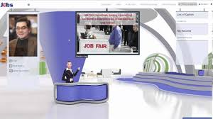 Job Fair Resume by How To Set Up A Virtual Resume Booth For Virtual Job Fair Youtube